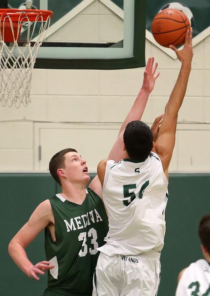 Strongsville shocks Medina with last-second upset