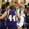 Vermilion vs. Clearview basketball :