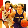 Vermilion vs. Firelands girls basketball :