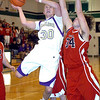 Vermilion vs. Firelands basketball :