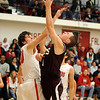 Wellington vs. Firelands basketball :