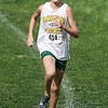 Cross Country 34th Obenour Memorial :