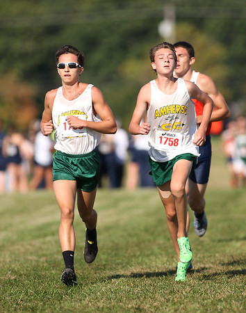 SWC Preview Cross Country