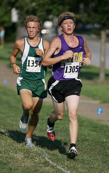 WSC Preview Cross Country