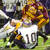 Avon Lake vs. Maumee football :