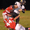 Black River vs Firelands football :