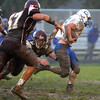 Clearview vs Wellington football :