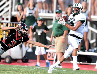 Elyria Catholic 44, Brookside 0
