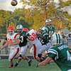 Elyria Catholic vs. Buckeye football :