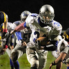 Football Midview at N. Ridgeville :