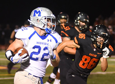 Midview 41, North Olmsted 6