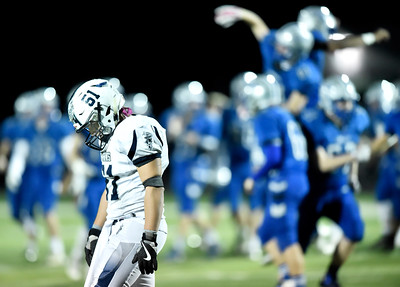 HS Football Playoffs: Lorain vs Olentangy Liberty 11182016