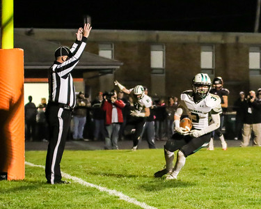 Playoffs: Columbia falls to Springfield in double overtime
