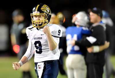 Playoffs: Olmsted Falls knocks off Midview