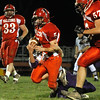 Vermilion Firelands Football :
