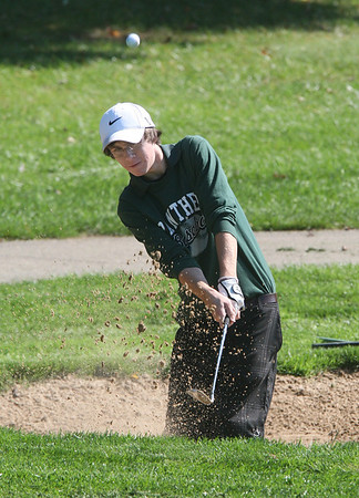 Golf Sept. 27, 2011