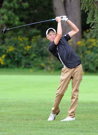 Lorain County Golf Coaches Association Tournament