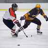 Avon Lake vs North Olmsted district hockey :