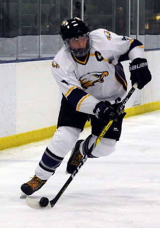 Avon beats Bay to advance in Baron Cup