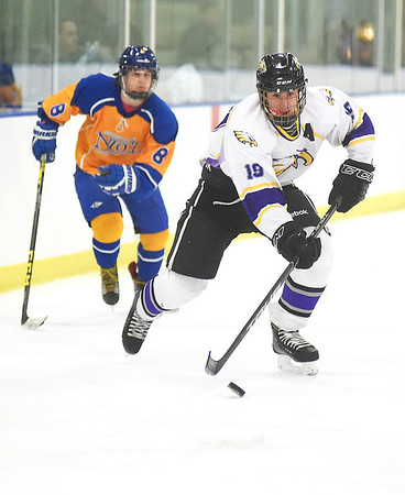 Avon beats NDCL to advance to Baron Cup finals