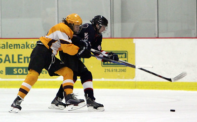 Big third period leads Avon Lake over West Geauga