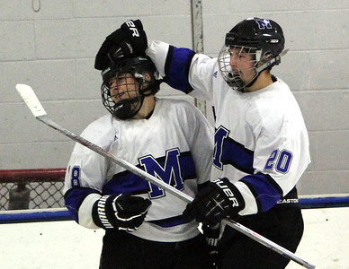 Midview comes roaring back to down North Olmsted in SWC tourney