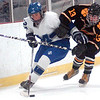Midview vs. Cleveland Heights hockey :