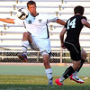 Amherst  North Olmsted soccer Aug 25 :