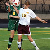 Amherst vs. Avon Lake girls soccer :