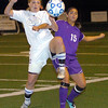 Avon vs. Bay girls soccer :
