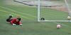 Bri's first goal.