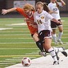 North Olmsted vs. Avon Lake soccer :