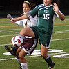 Strongsville vs. Avon Lake soccer :