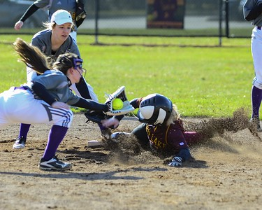 Bats provide power for Shoregals win over Eagles