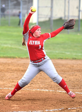 Elyria wins two at Wendy's Classic