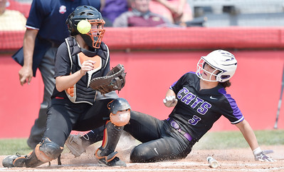 Keystone beats Fairfield Union to advance to state finals