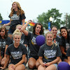Keystone softball parade :