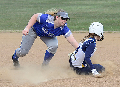 Midview stumbles in SWC matchup against Olmsted Falls