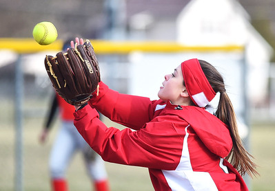 Strauss throws no-hitter as Firelands beats Oberlin