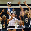 EC volleyball Sept. 1 :