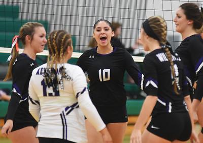 Elyria Catholic gets sectional win over Keystone