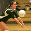 Elyria vs. Medina volleyball :