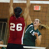 Elyria vs. Westlake volleyball :