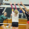 Lorain County All Stars Volleyball :