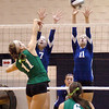 Midview Columbia volleyball Sep. 1 :