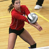 State all star volleyball :