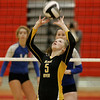 Volleyball Black River vs Trinity :