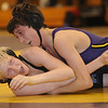 Avon vs. Midview wrestling :
