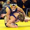 Avon vs North RIdgeville wrestling :