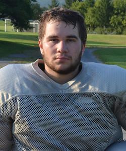 Colton Newman, Jr, OL/DL